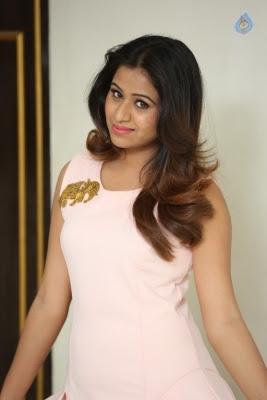 Manali Rathod New Photos - 16 of 32