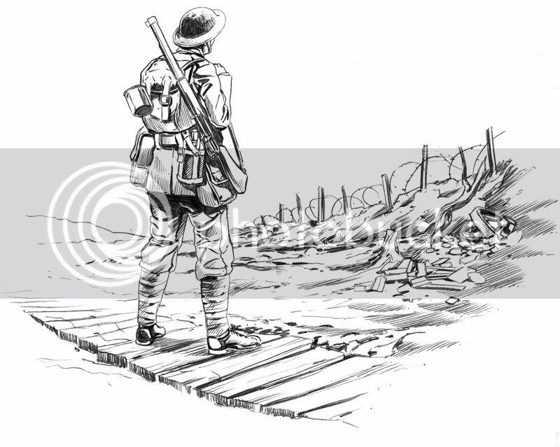 illustration,Graeme Neil Reid