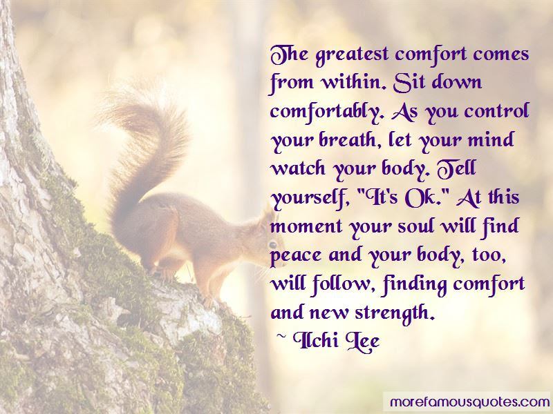 To Find Peace Within Yourself Quotes Top 14 Quotes About To Find