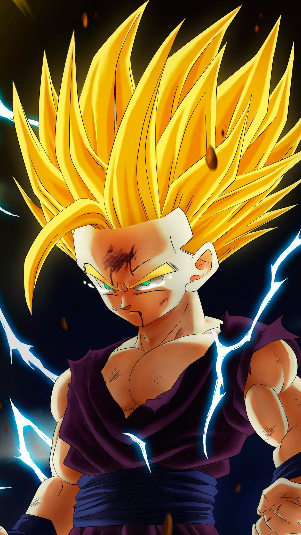 Gohan Wallpapers 54 Images