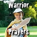 Warrior Prayers