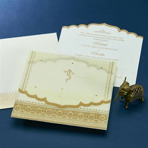 #1 Gujarati Wedding Invitation Cards Store   Gujarati Kankotri