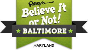 Baltimore, Maryland attractions