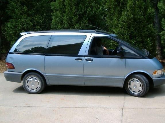 Toyota Previa Service Repair Manual 1991 1992 1993 1994 1995 1996 1997 Best Manuals