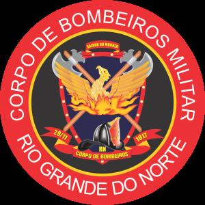 corpo de bombeiros brasão