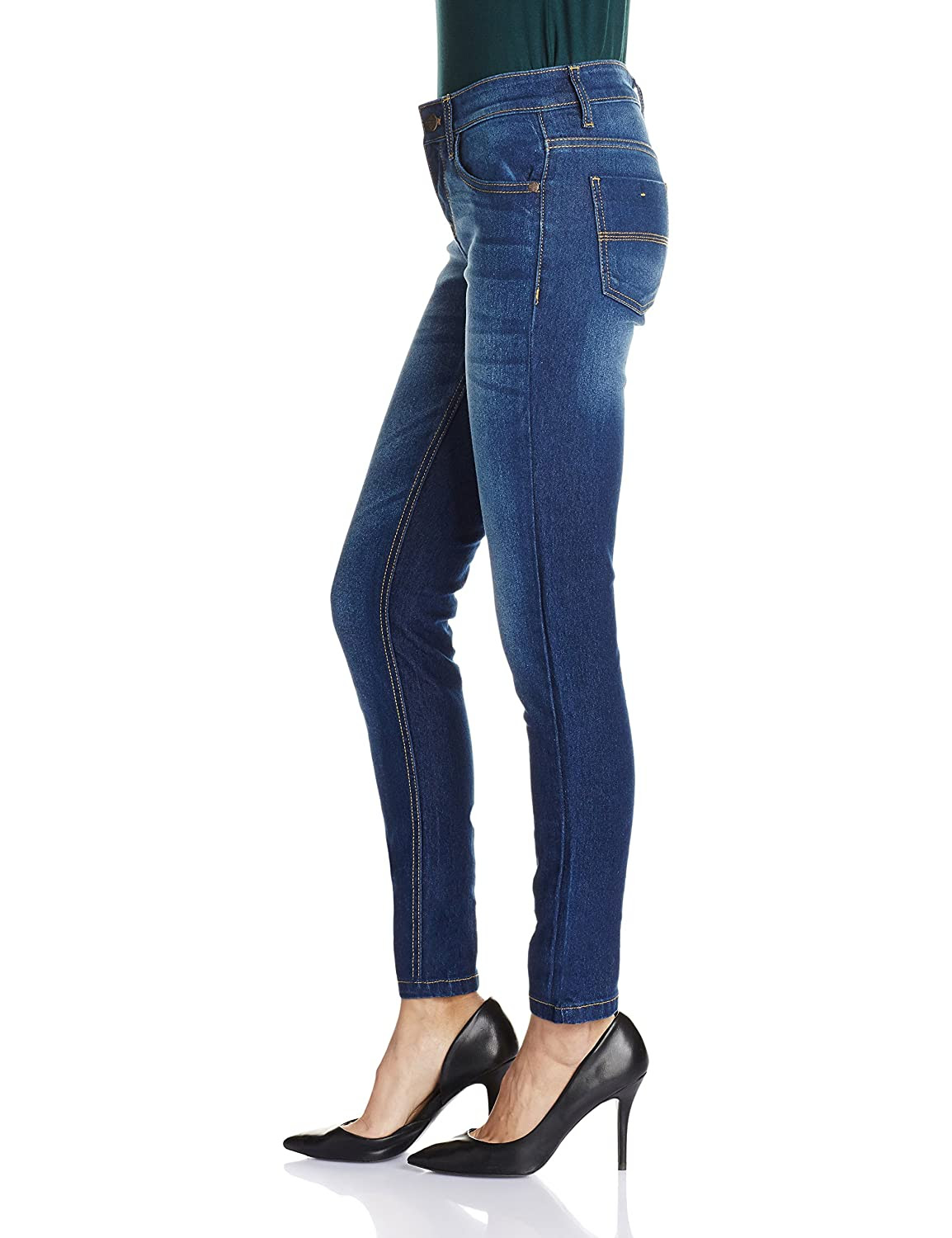 Deals on Newport Women's Skinny Jeans