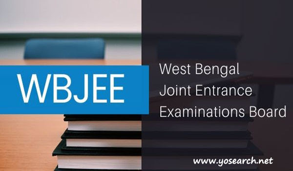 WBJEE 2021 Notification