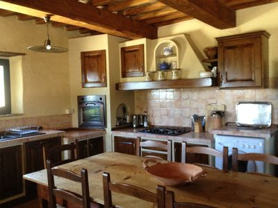 Roccalbegna Vacation Rental - VRBO 433621 - 4 BR Grosseto Province ...