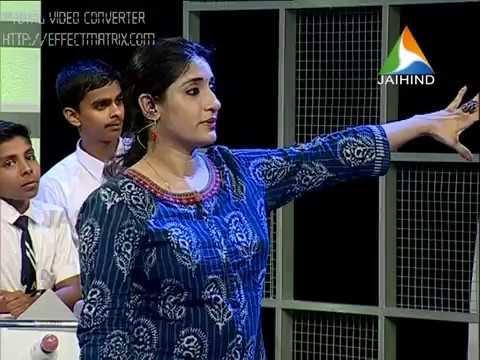 Watch  Odyssia Smart brain | Hosted by Deepa Rahul Easwar Episode 3 | Jaihind TV | Powered by Race Solutions