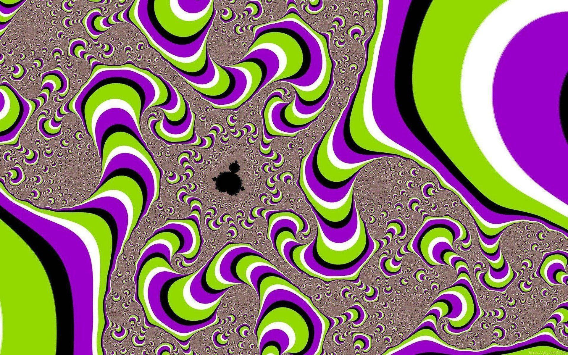 Cool Trippy Backgrounds - Wallpaper Cave