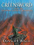 Greensword: A Tale of Extreme Global Warming (Five Star Science Fiction and Fantasy Series)