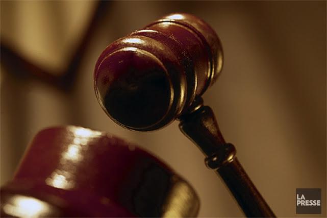 Une femme qui s'est avouée coupable en mai dernier d'avoir tenté de tuer son... (Photothèque La Presse)