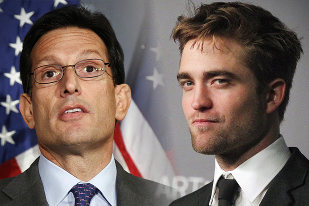 A fissure in the dam of political reality: How Eric Cantor's defeat foreshadows the coming apocalypse
