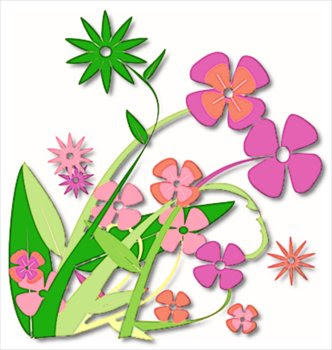 Free Free Spring Flower Clipart Download Free Clip Art Free Clip