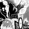 D Gray Man Zombie Arc