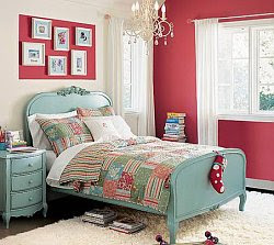 Bedroom Decorating Ideas for Teen Girls | RafterTales | Home ...
