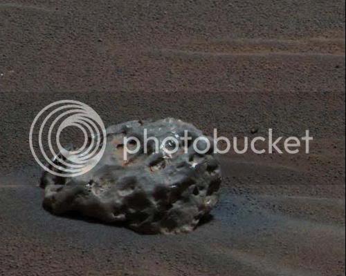 Meteoritos ricos en información