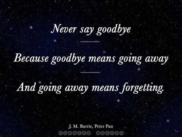 The 30 Best Peter Pan Quotes Curated Quotes