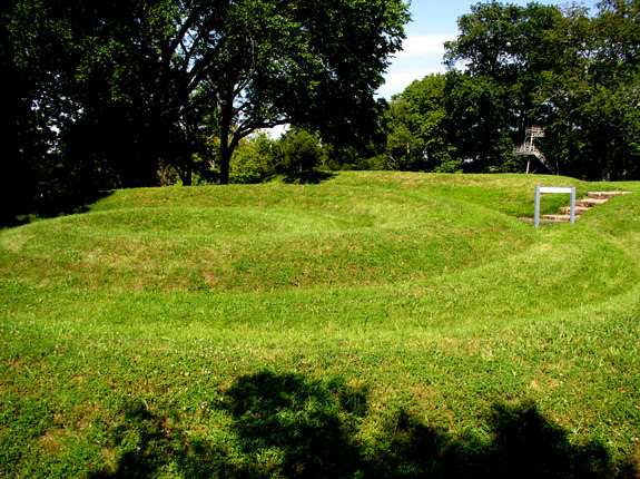 Serpent Mound, Peebles, Ohio