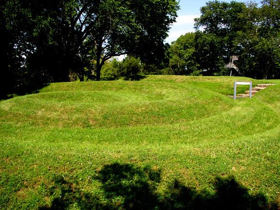 Serpent Mound, Peebles, Ohio