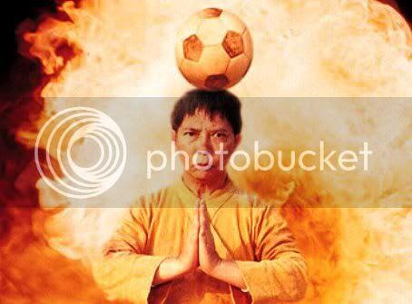 Shaolin Soccer,Wong Yat-Fai