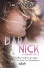 Dara & Nick Lauren Oliver