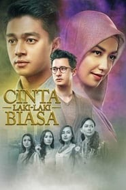 Cinta Laki-Laki Biasa (2016) Full Movie