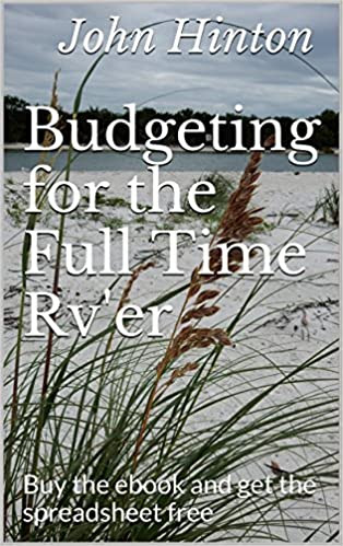 Budgeting for Full Time RV'ers
