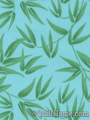 Good Fortune Laminates 27106-16C Laminate Fabric by Kate Spain
