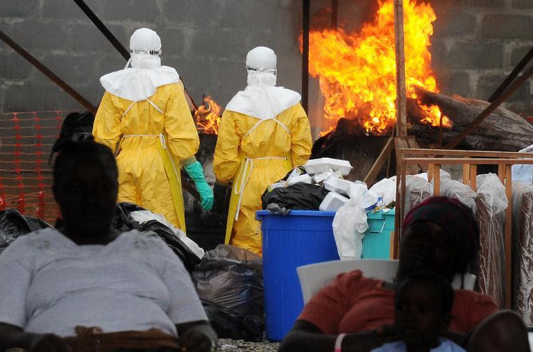 Fujifilm vs Ebola: Japan giants turn hands to medicine