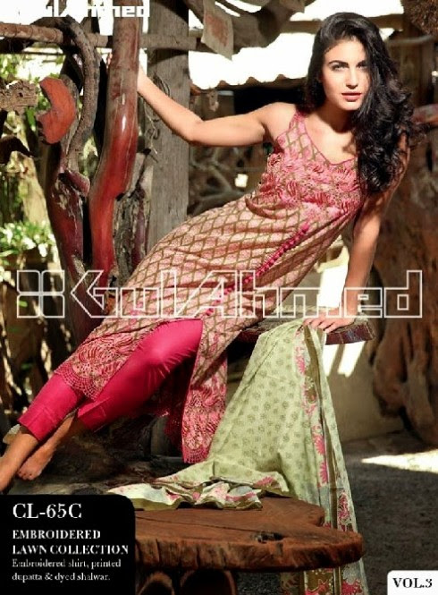 Gul-Ahmed-Spring-Summer-Lawn-Dress-Clothes-for-Beautiful-Girls-Gul-Ahmed-Magazine-Idea-Outfits-11