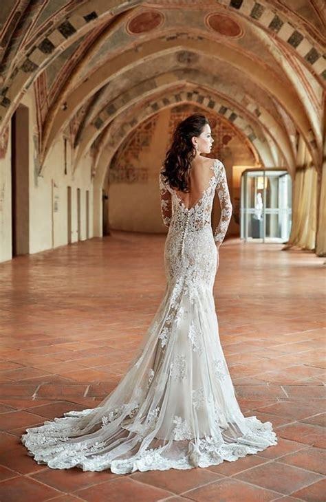 Wedding Dress CT180 ? Eddy K Bridal Gowns   Designer