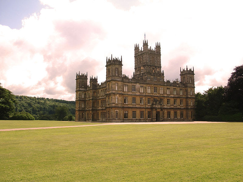 File:Highclere Castle July 2012 (10).jpg