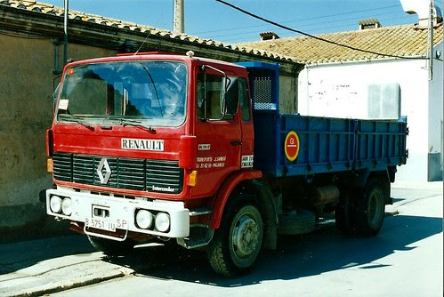 camió Renault