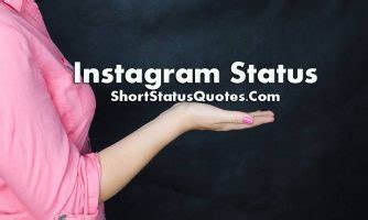 Status for Facebook, Whatsapp and Instagram   Short Quotes