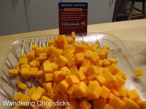4 Tillamook Cheese Factory - Tillamook - Oregon 8