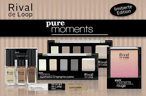 """Rival de Loop LE """"Pure Moments"""""""