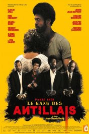 background picture for movie Le Gang des Antillais
