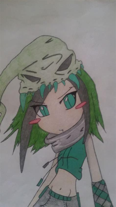 draw  anime girl draw wars
