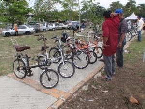 Himpunan Basikal Chooper