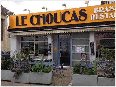 photo du restaurant Le Choucas