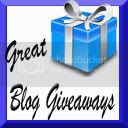 Great Blog Giveaways