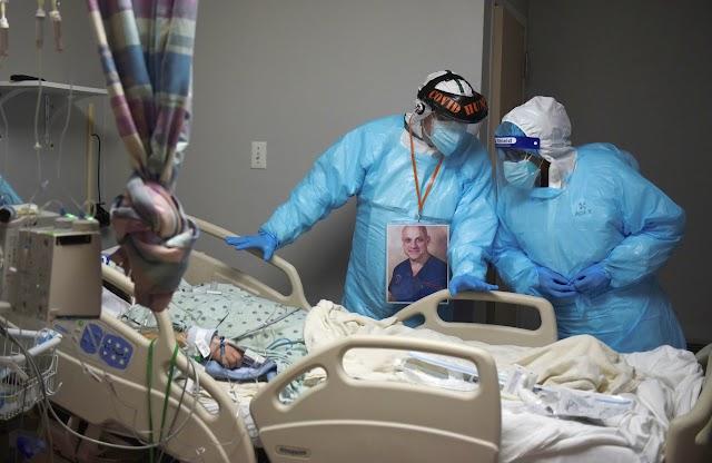 'Cerca de 1,000' cuidadores de Cleveland Clinic infectados con Covid-19, dice funcionario del hospital