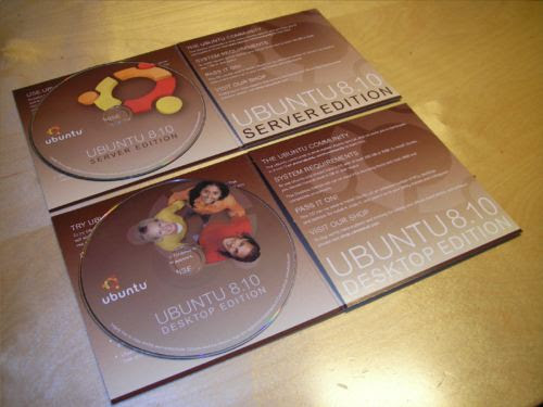 cds-linux-ubuntu