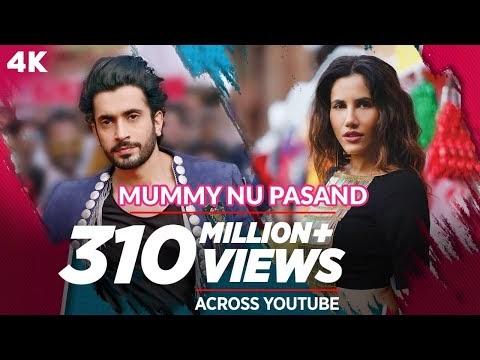 Mummy Nu Pasand Lyrics In Hindi