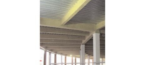 Fire protection to structural steelwork | Welcome to ...