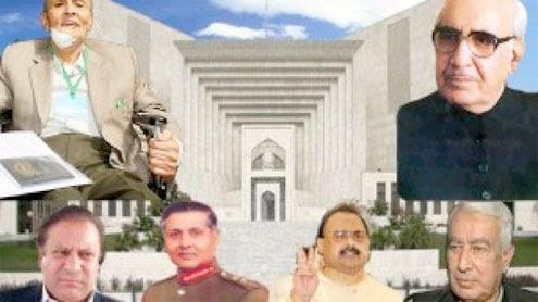 corrupt politicians