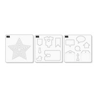 Eclectic Paper-Piercing Pack by Stampin' Up!