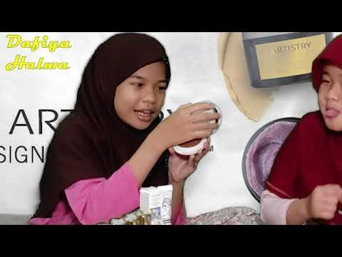 """Ayo mengenal Alat Makeup yang benar, by """"Artistry Indonesia"""""""