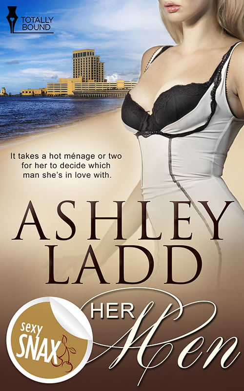 Her Men - Book Cover